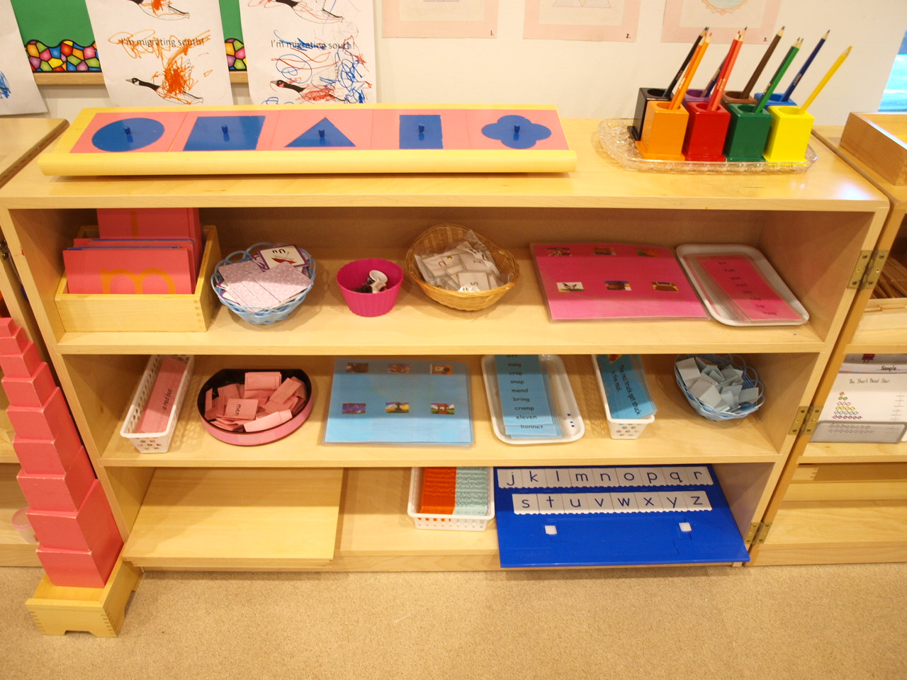 Friendship Corner Montessori Daycare Coquitlam Gallery